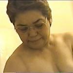 70歳くらいの老婆の動画でも需要あるんです!