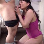 エロ動画サイトに流出したエロヌキ人妻