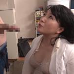 ぽっちゃり熟女動画 エックスビデオで34万再生!